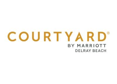 Courtyard by Marriott Delray Beach